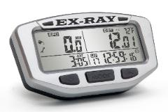 EX-RAY Gen-1 Speedometer